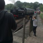Tenterden Steam Railway