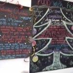 Food with Friends Cafe Christmas Specials